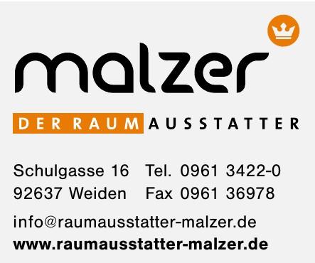 Malzer – Der Raumausstatter