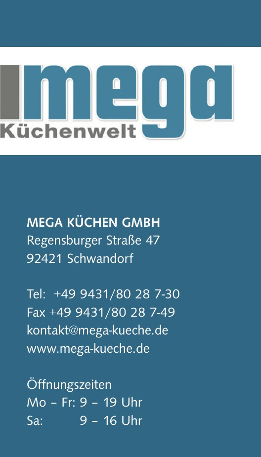 Mega Küchen GmbH